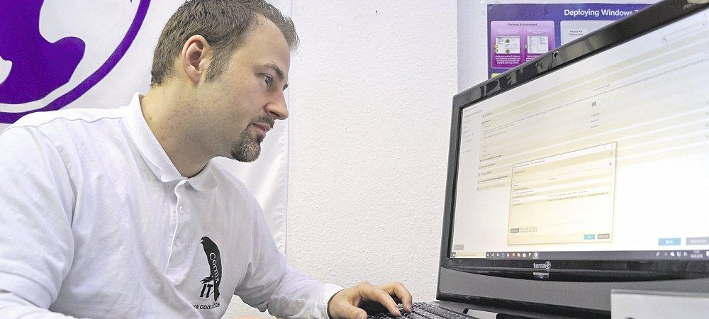 Diese Gefahren lauern im Internet für Unternehmen